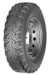 Super Traction II Tires